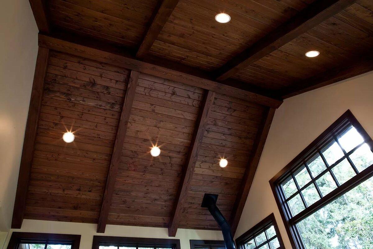 устья имитация бруса на потолке фото внутренняя отделка нашей уникальной
