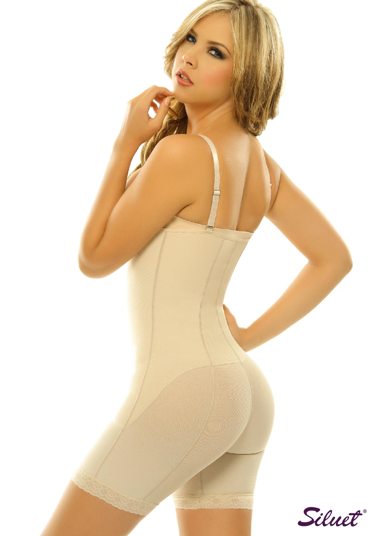 Комбидресс Slim Shapewear в Новомосковске