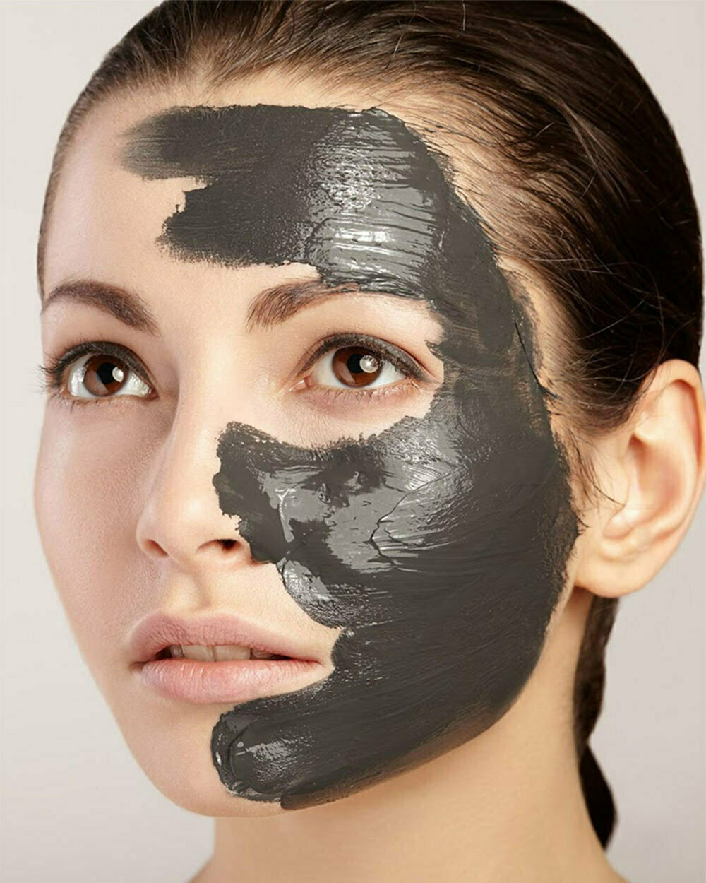 Magnetic Mask - от прыщей и черных точек в Бодайбе
