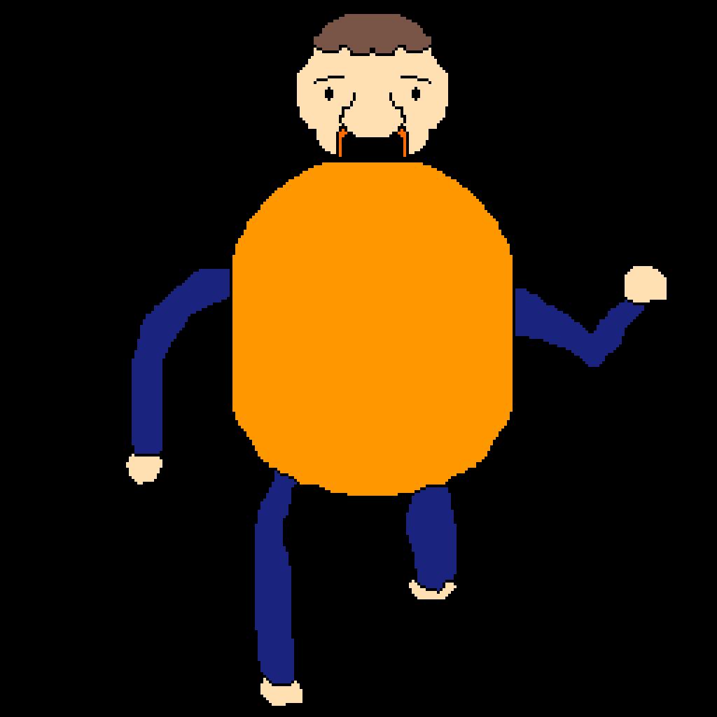 картинка хулигана из игры балди хозяина