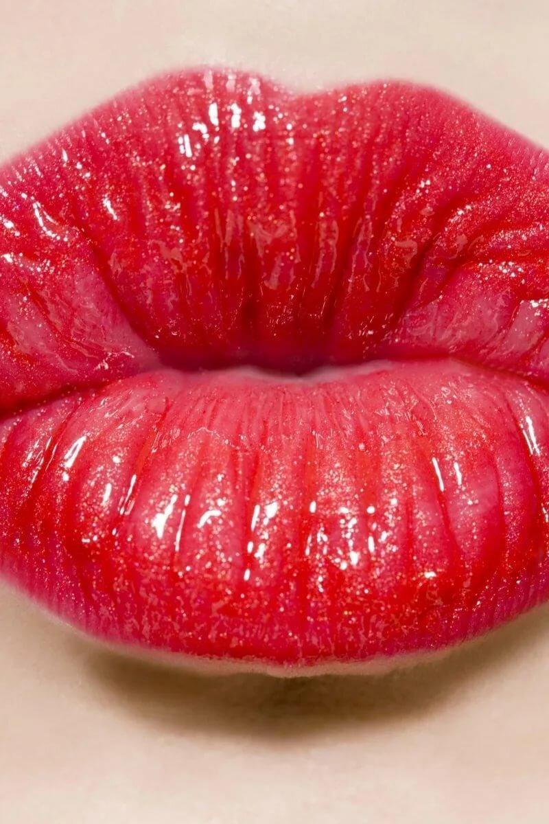 его среди фото губки поцелуй сметане