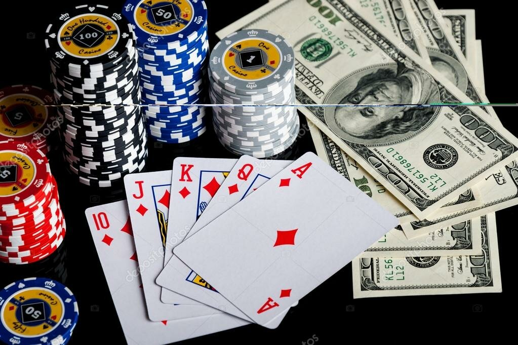 Вакансии в казино фараон