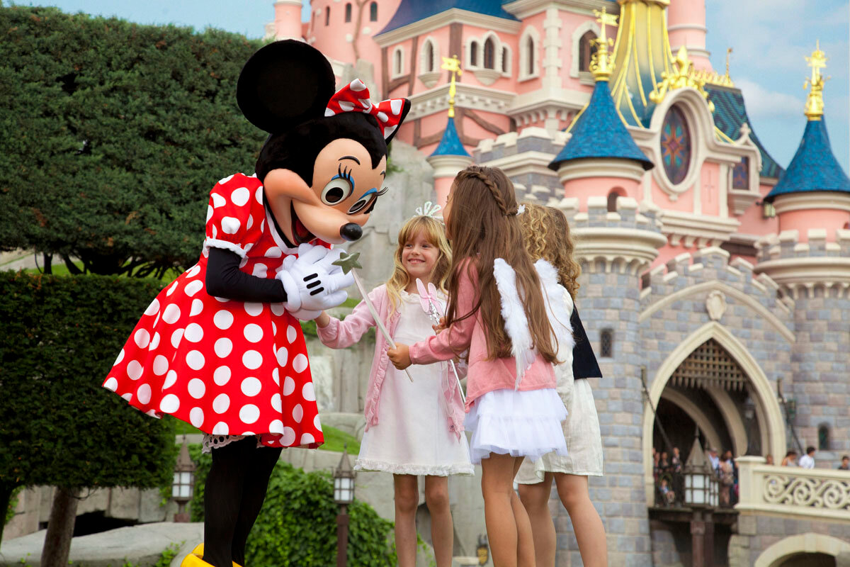 Париж дети картинки
