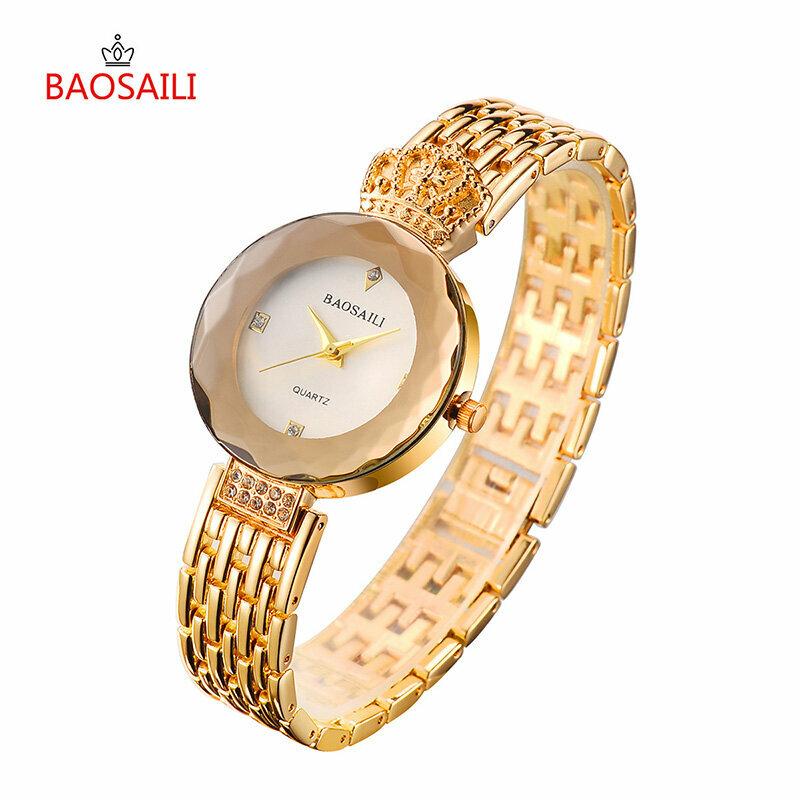 Часы Baosaili и браслет Pandora в Рудном