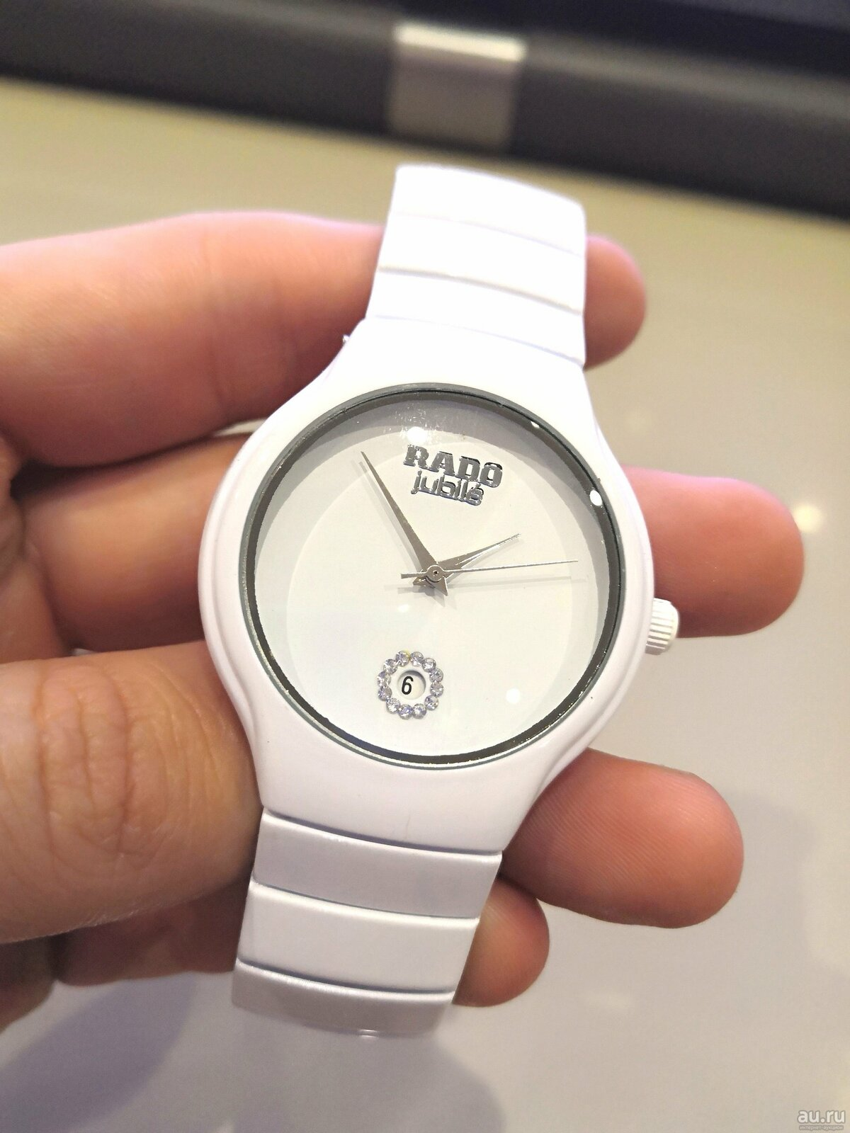 Часы RADO Jubile True в Новотроицке