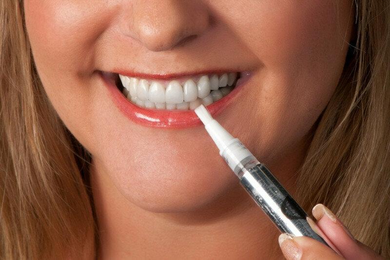 Отбеливающий карандаш Luxury White Pro в Туркестане