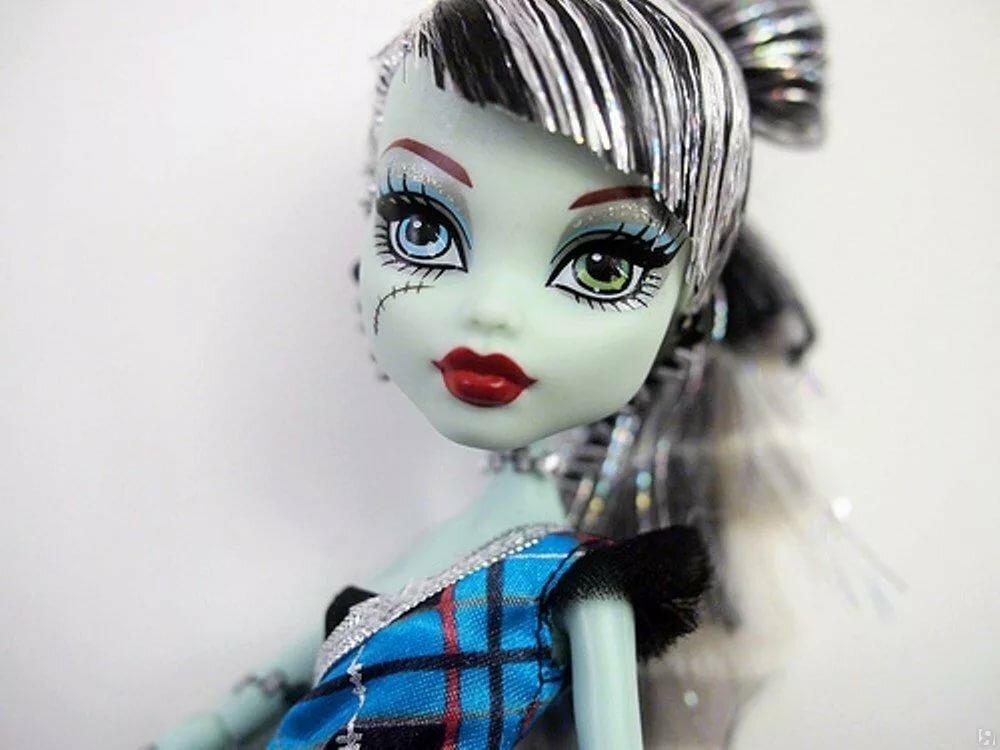 фото куклы монстер хай фрэнки штейн выполнить оригинальный скворечник
