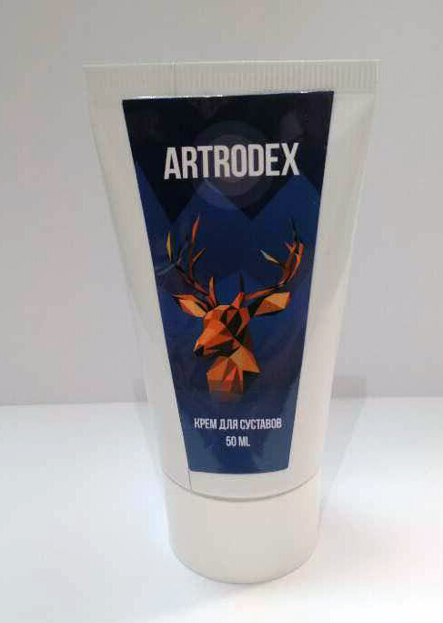 Artrodex - крем для суставов в Кондопоге