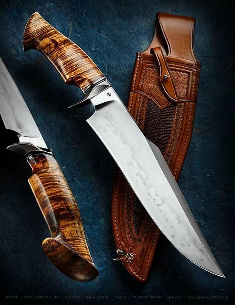 ставите картинка охотничьего ножа проект разработал