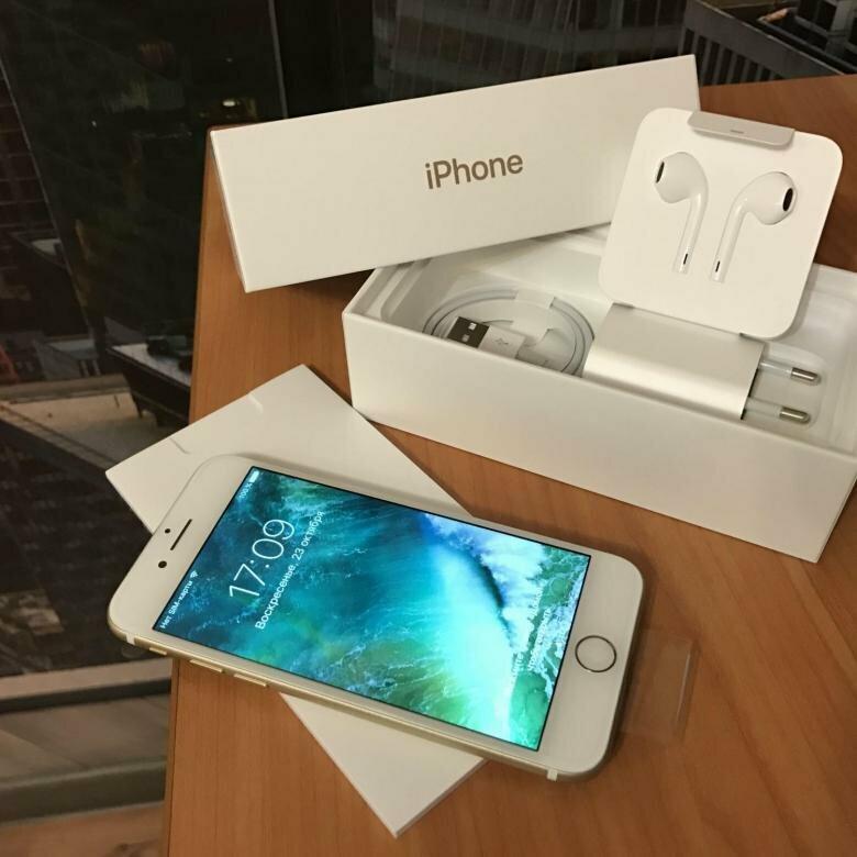 Копия iPhone 7 в Славянске