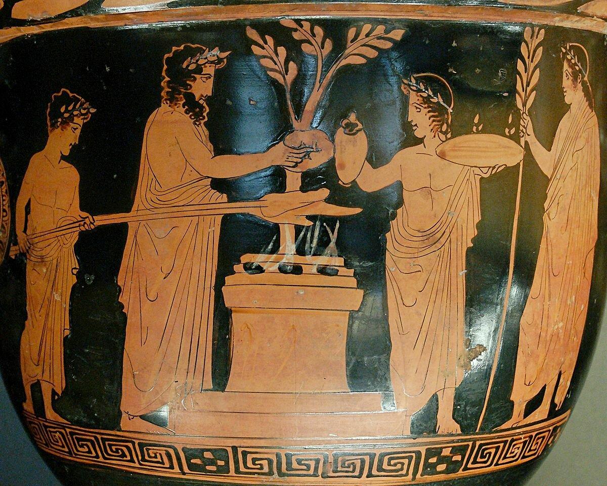 ответ спрос, религиозные праздники в древней греции картинки функционал характерен