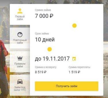 Микрокредиты i отзывы из крыма взял кредит