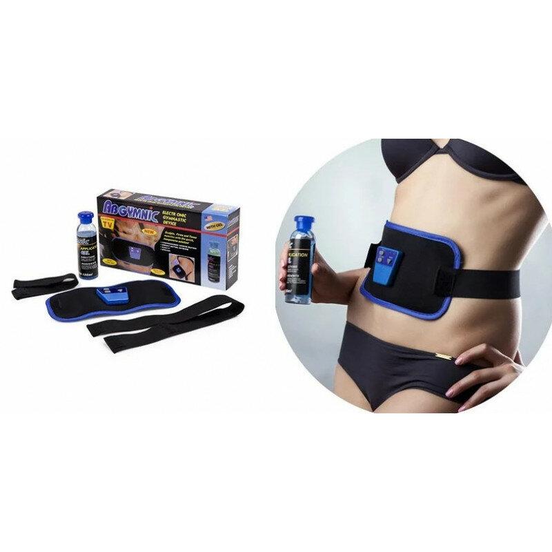 Для похудения пояс миостимулятор