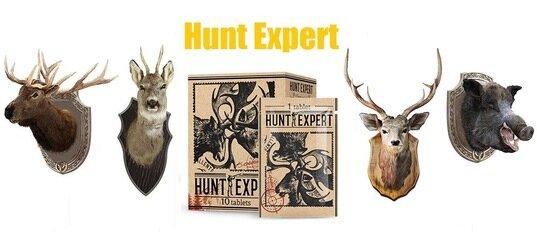Hunt Expert приманка для диких копытных животных во Владивостоке