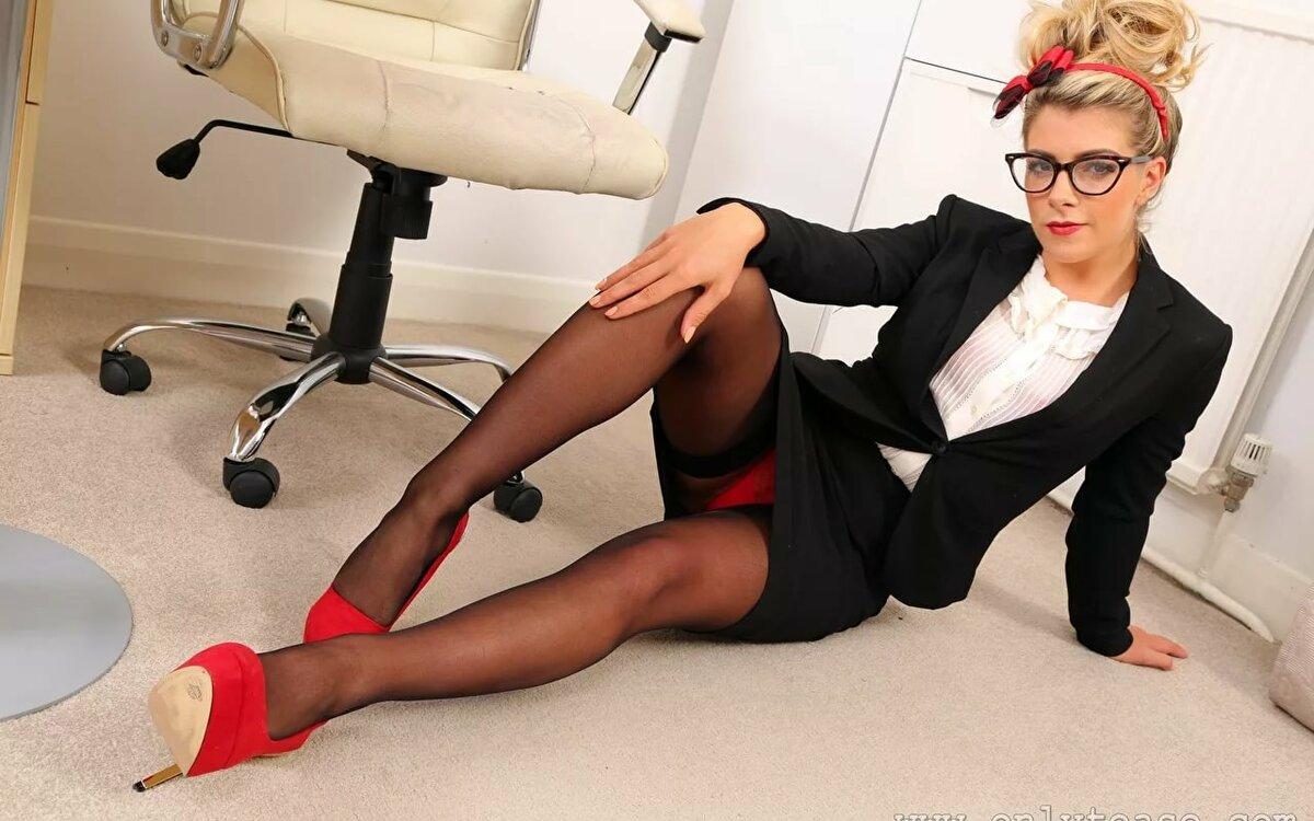секретутки и секретарши