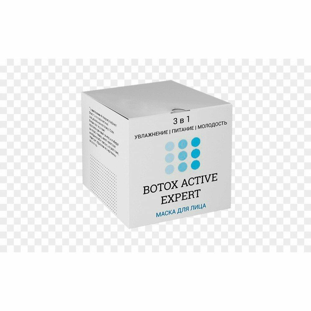 Крем-маска Botox Active Expert в Кстове