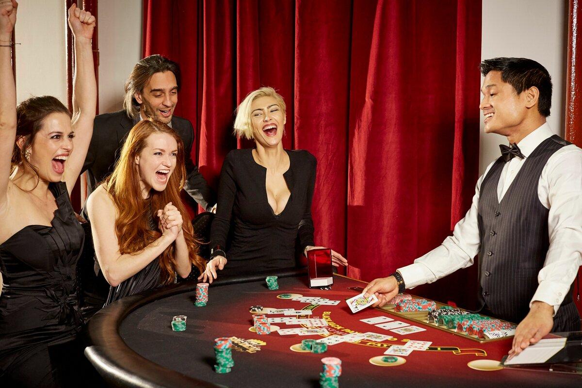 надежное i казино на деньги