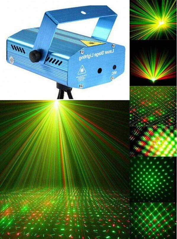 том, что картинки для лазерного проектора его