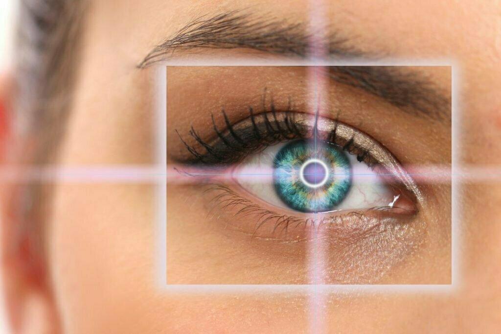 Картинки лечащие глаза