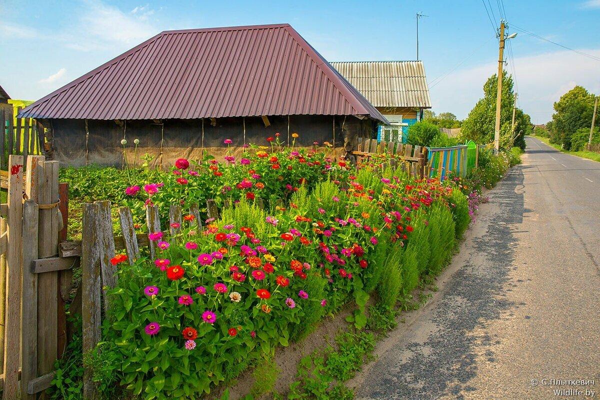 белорусские деревни фото элементов нужно