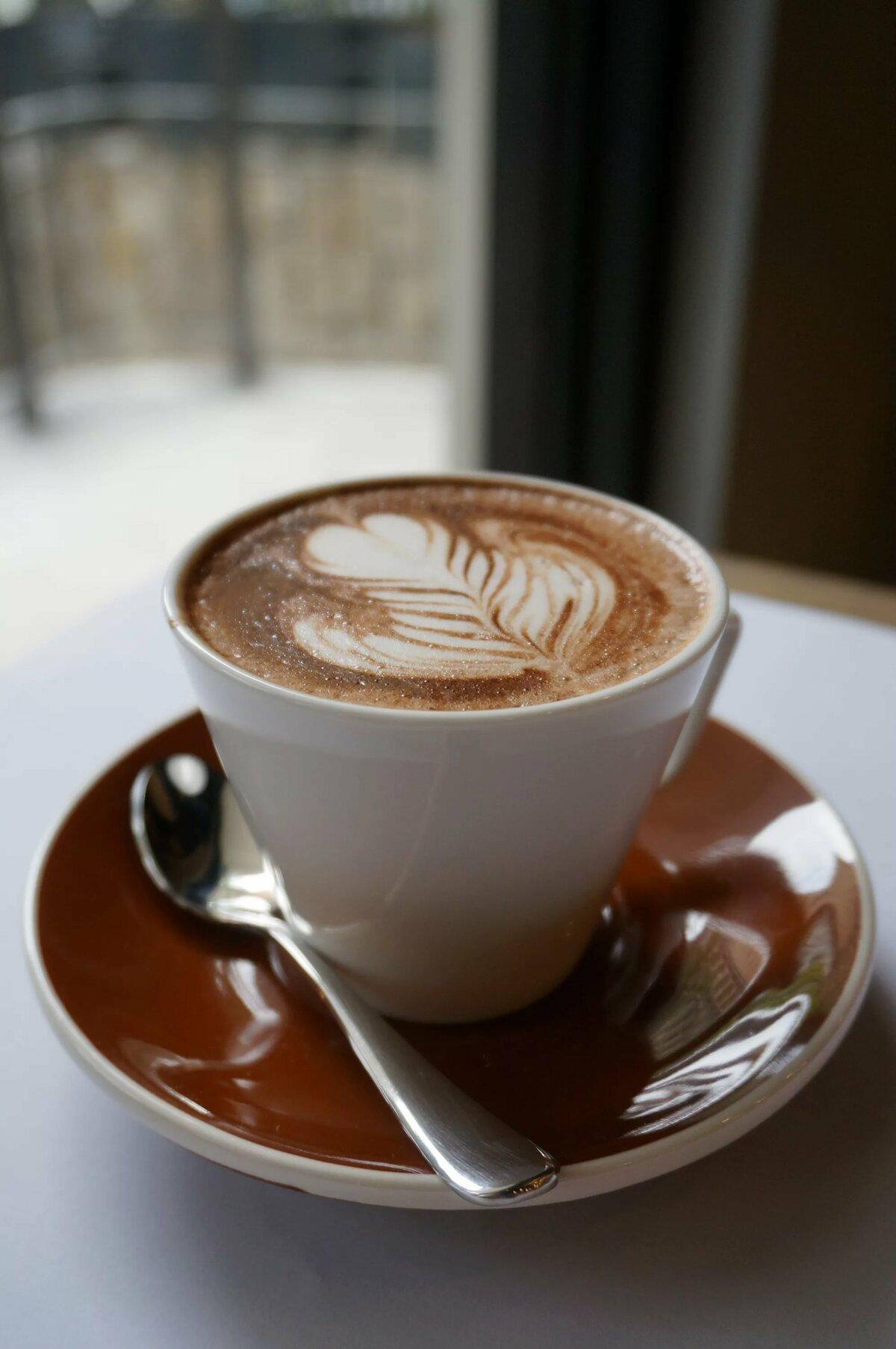 Открытку днем-рождения, картинки с надписью кофе с молоком