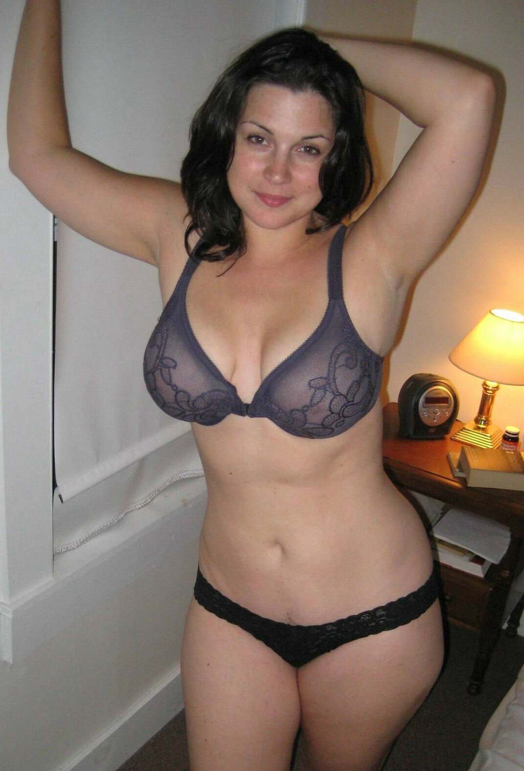 Own tit amateur mom bra torres nude