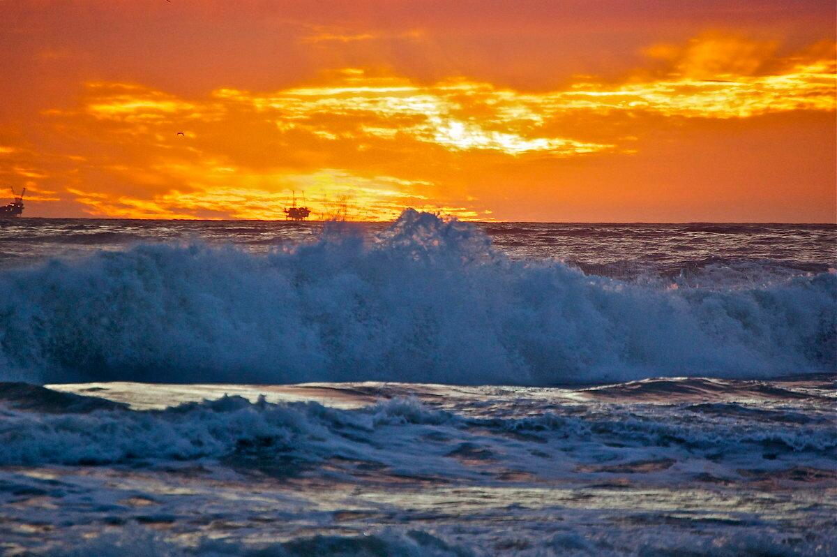 прикольные картинки тихого океана