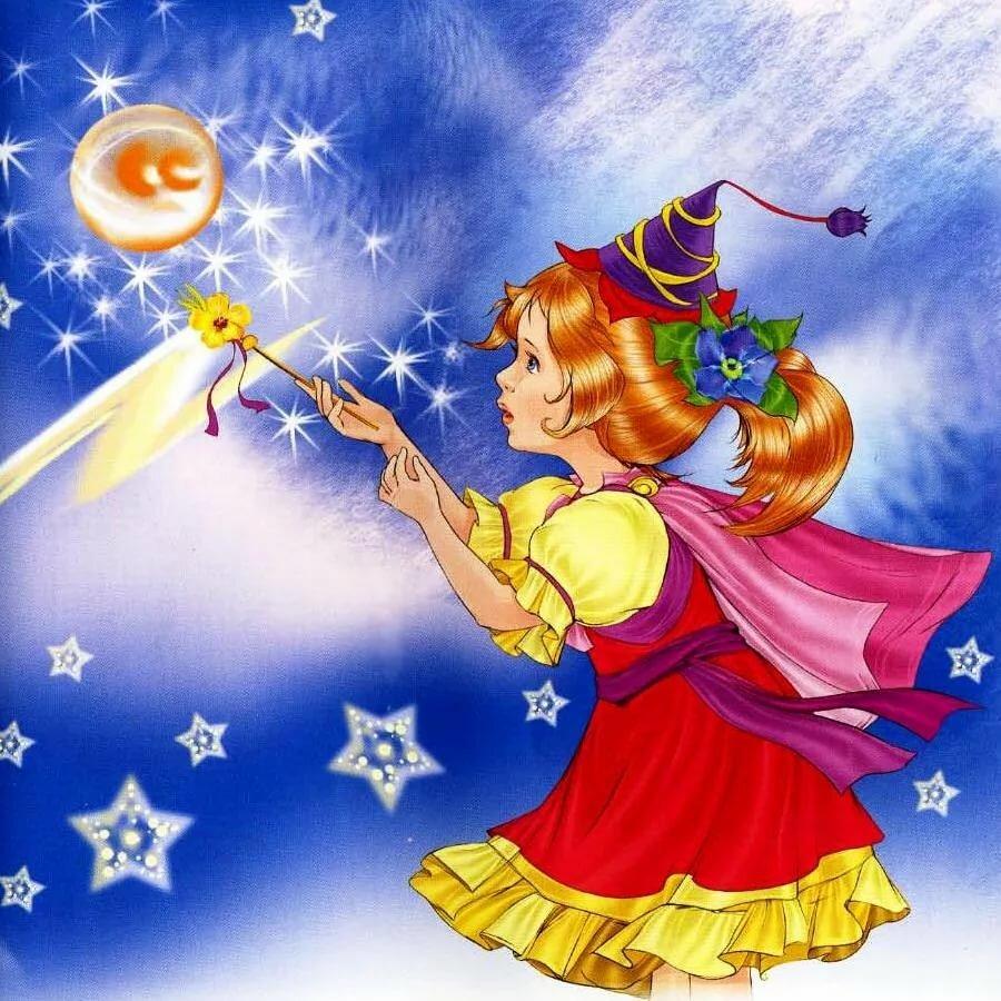картинки сказочных волшебниц фей цветная татуировка