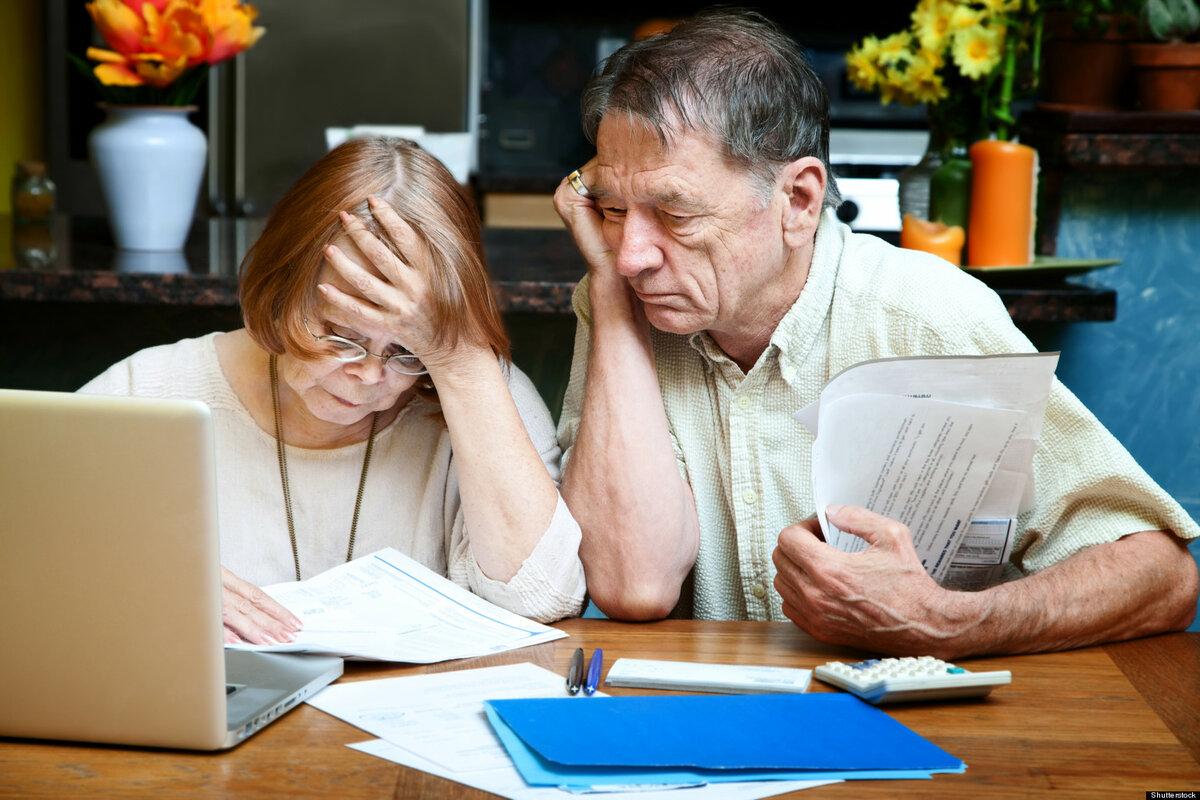 картинки работа для пенсионеров могут быть связаны