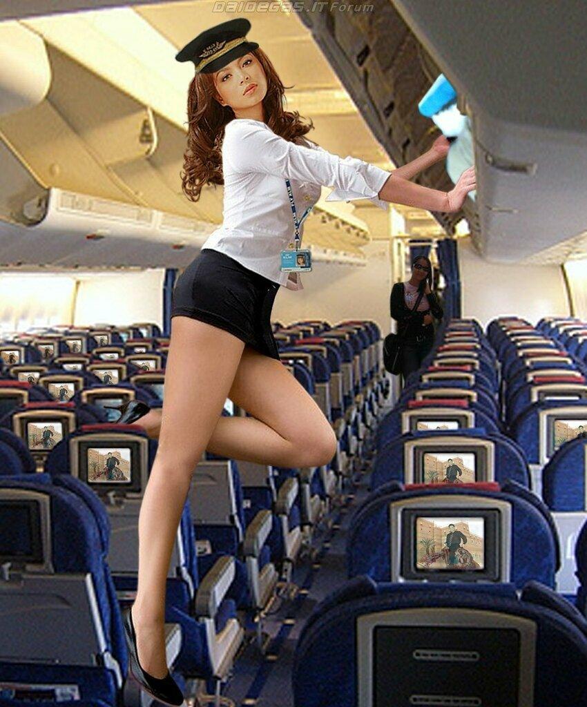 Chinese airline stewardess-33-全球顶级商务模特预约wx:3047907356