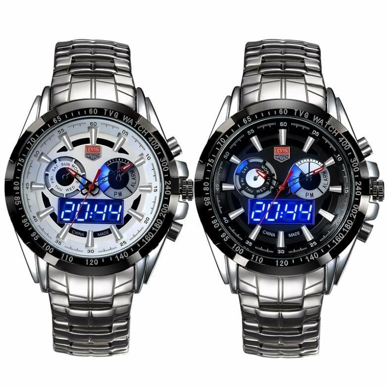 TVG армейские наручные часы в Йошкар-Оле