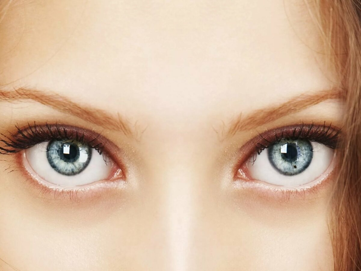 Красивые глаза картинки фото