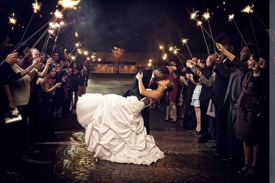 картинка свадебные большие сахар маслом