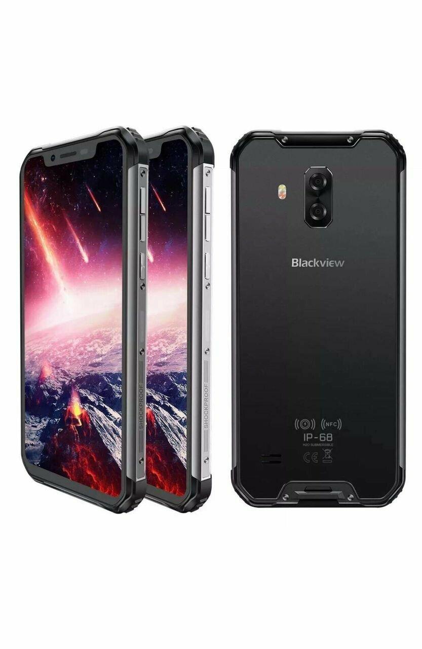 Сверхпрочный смартфон Blackview BV9600 Pro в Саранске