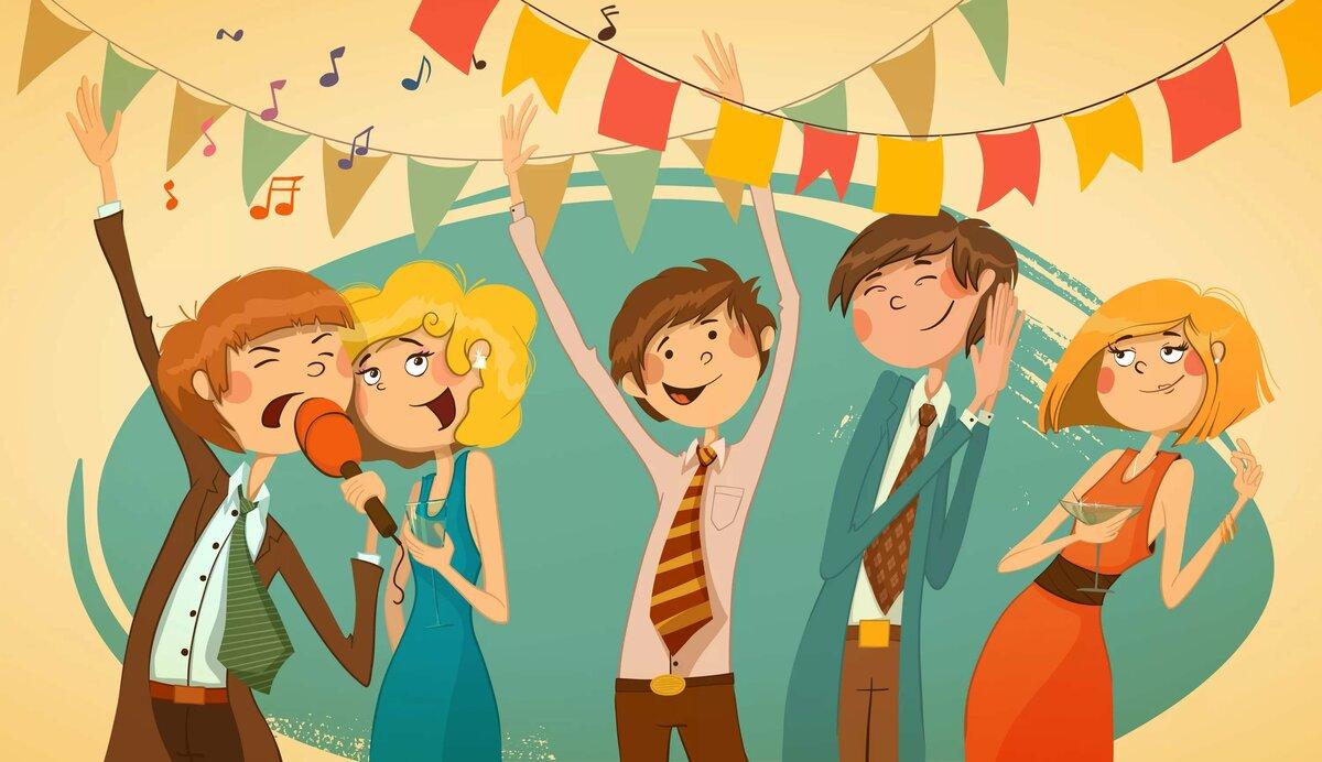 Ручных открыток, открытки день встречи со старыми друзьями 26 сентября