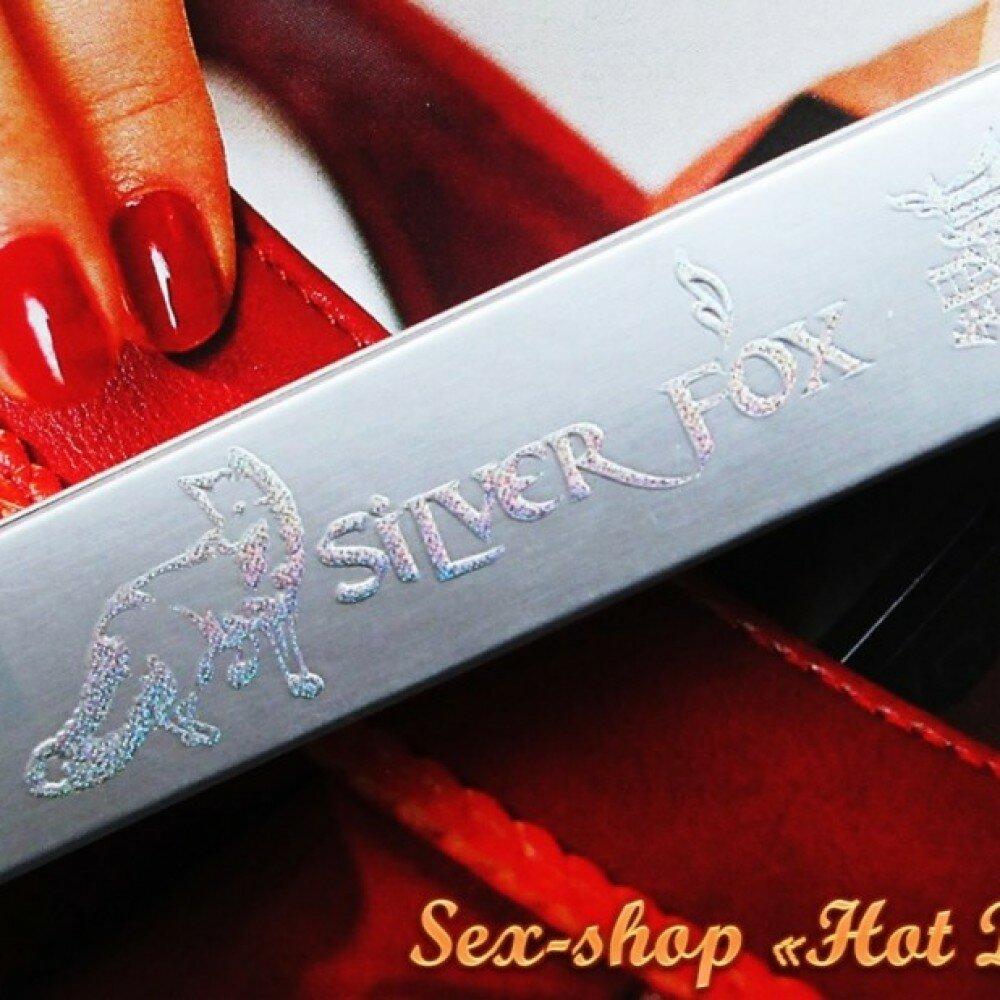 Silver Fox - женский возбудитель в Иркутске