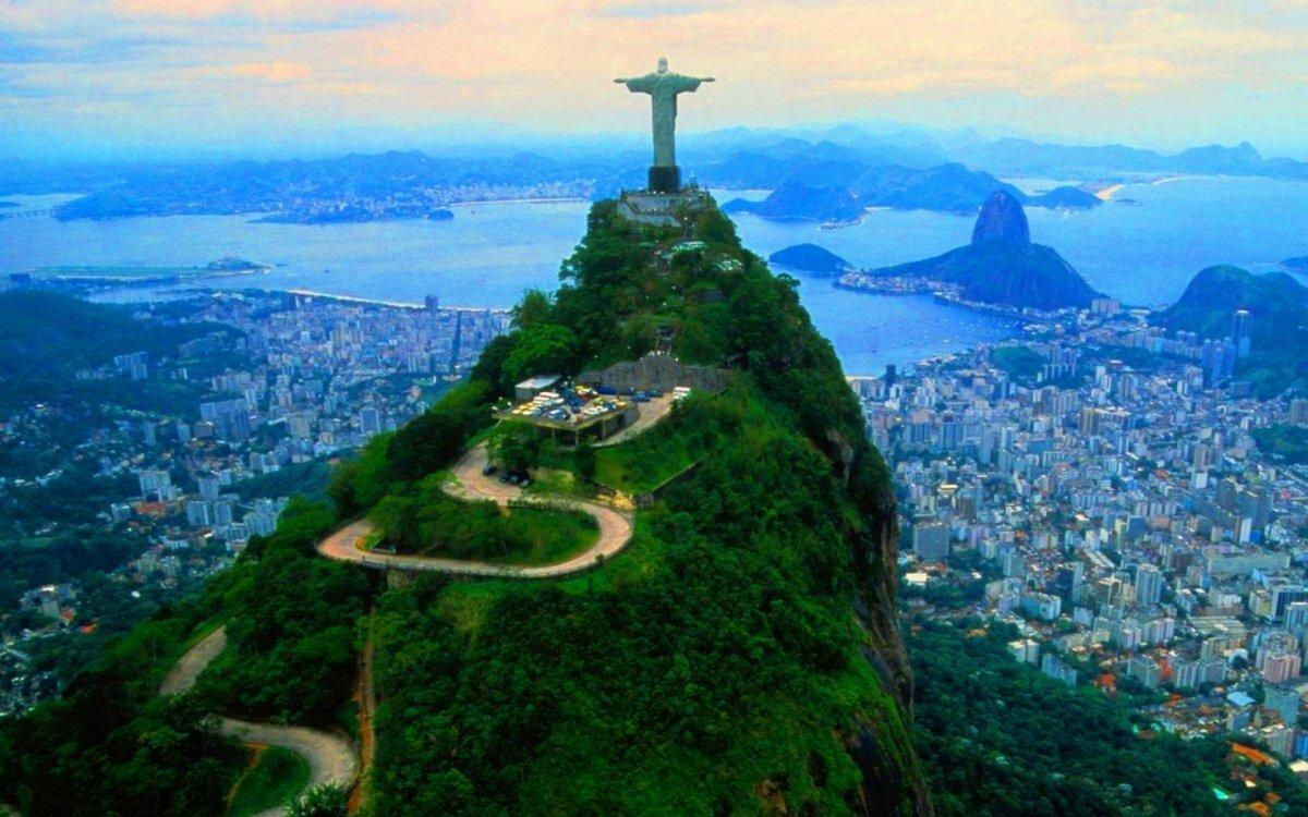 что можно посмотреть в бразилии