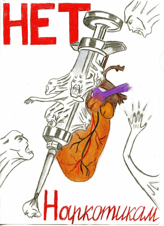 рисунки я против курения и алкоголя актуальны
