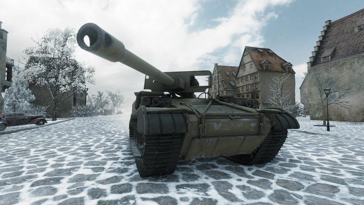танки скорпион картинки