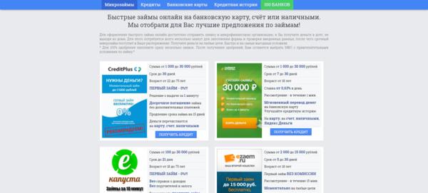 оформить кредитную карту банка москвы