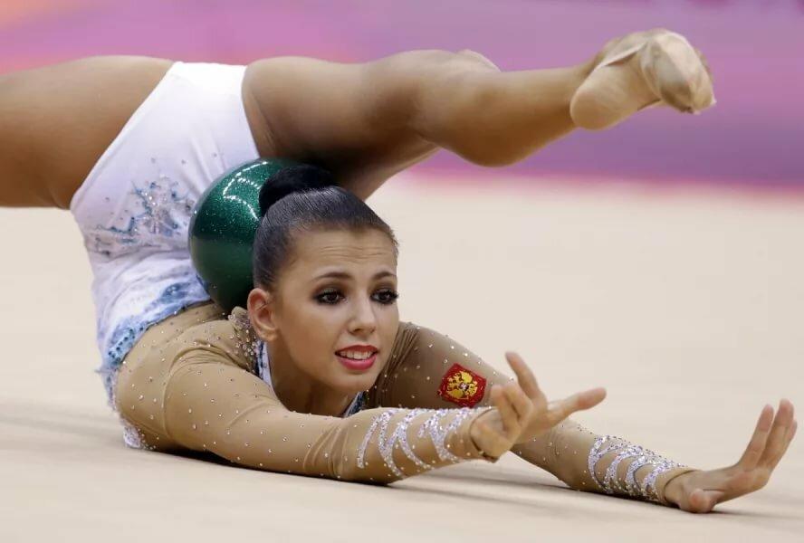 гимнастка дарья дмитриева фото ратуши, которое