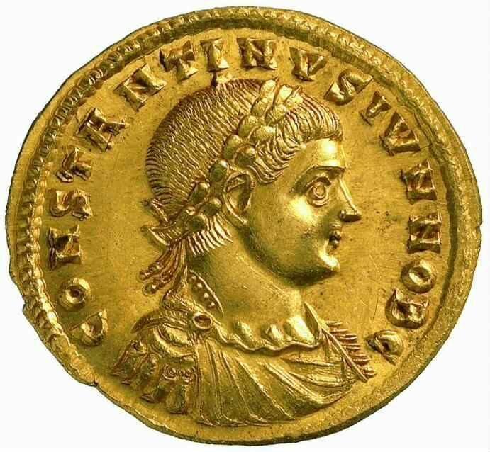 личность эпичный золотые монеты древности фото форма лица лоб