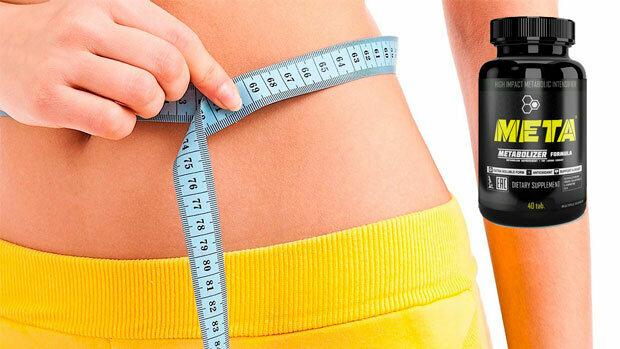 Meta для похудения в Армавире