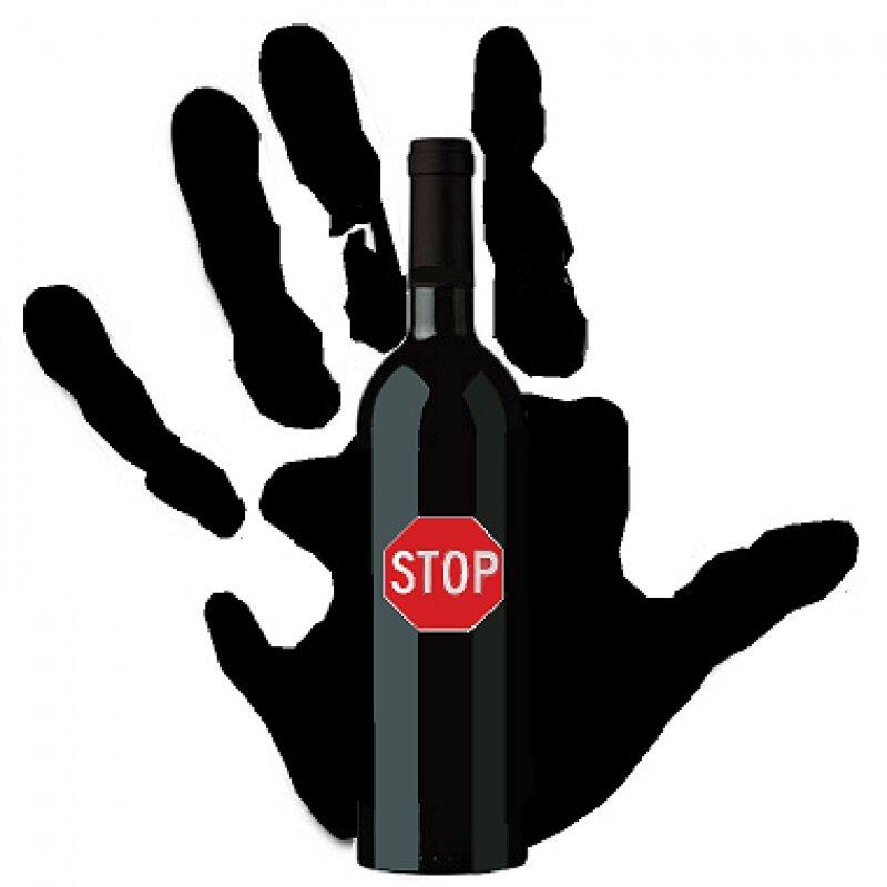 Алкоголь и мы в картинках