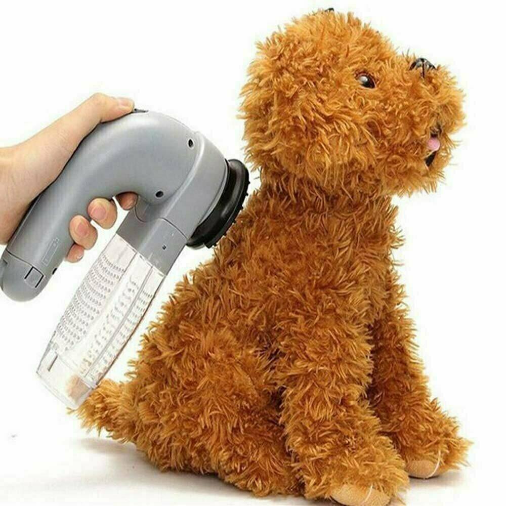 Машинка для вычёсывания шерсти Pet Pal в Туле