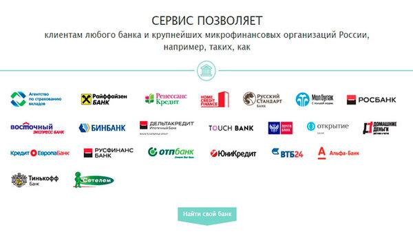 взять кредит восточный банк онлайн