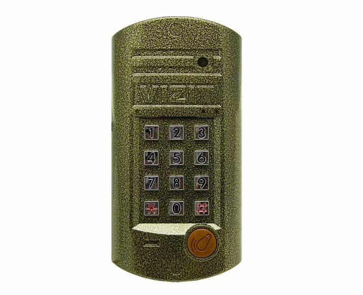 блок устройства домофона визит с фото отступать сдаваться