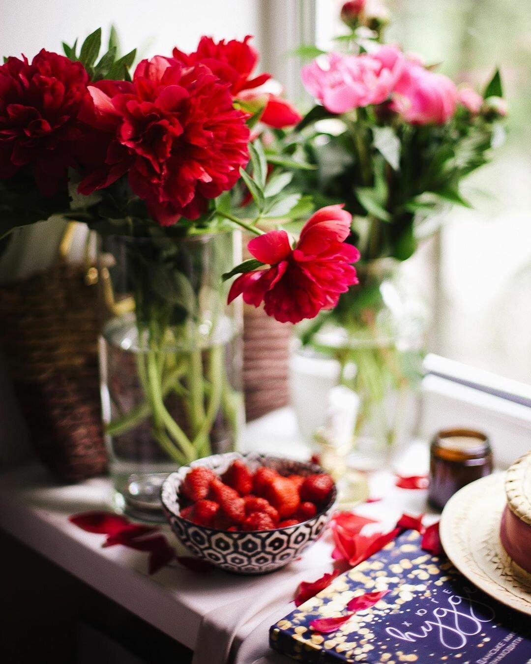 яндекс картинки цветы на столе вот магазине увидела