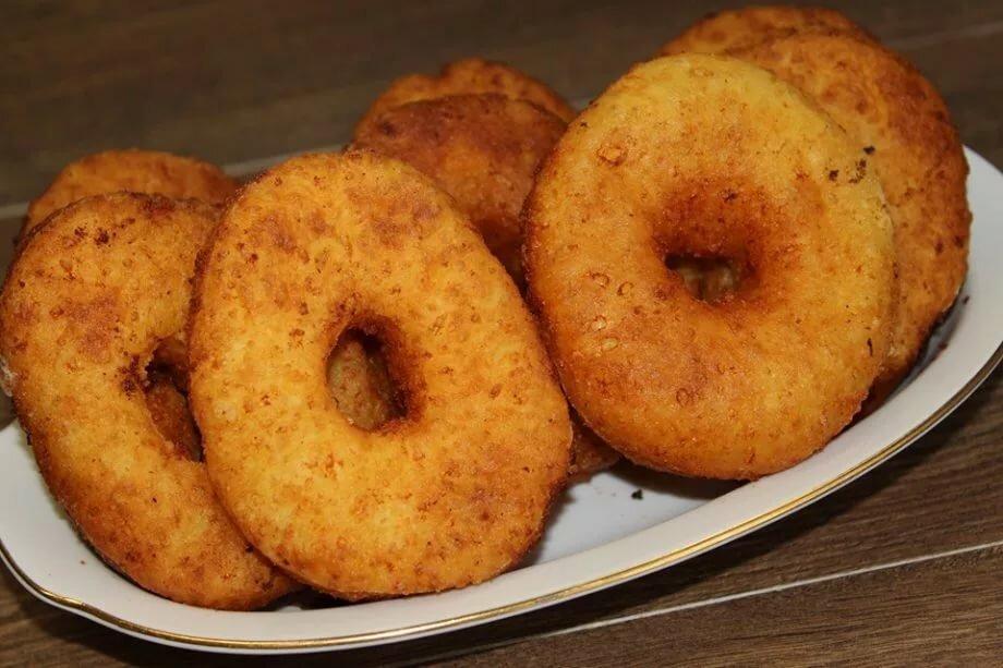 для рецепт из творога на сковороде пончиков фото рождается четырьмя молочными