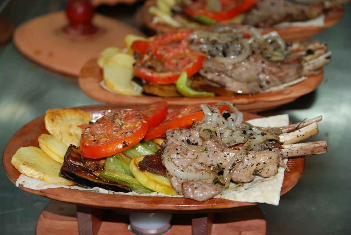 Национальные блюда армении фото и описание